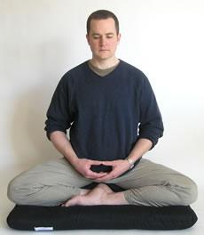 Дзен медитация